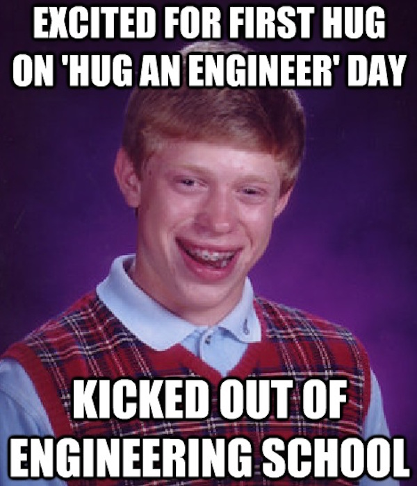Engineer Day 2017 Funny MEME