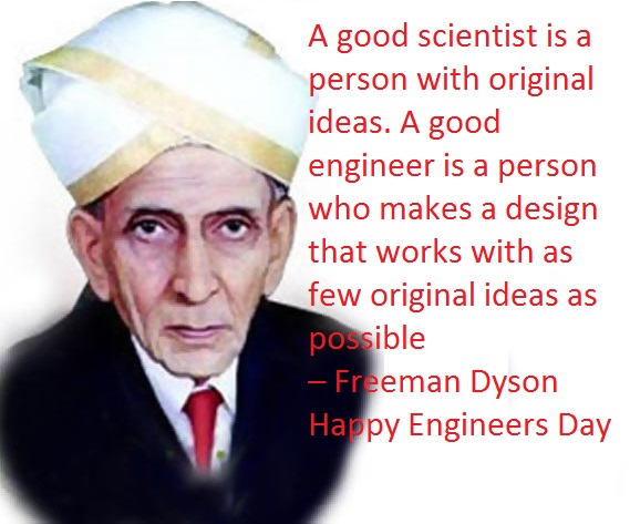 Engineer Day 2019 Images for Whatsapp