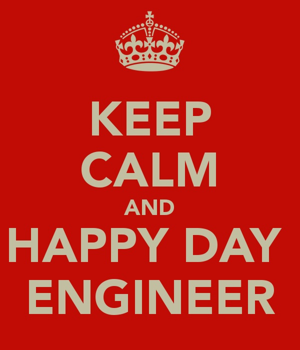 Engineer Day 2019 Whatsapp DP