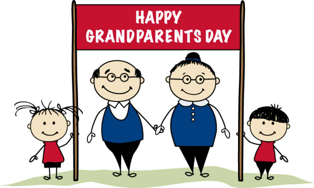 Grandparents Day 2017 HD Image