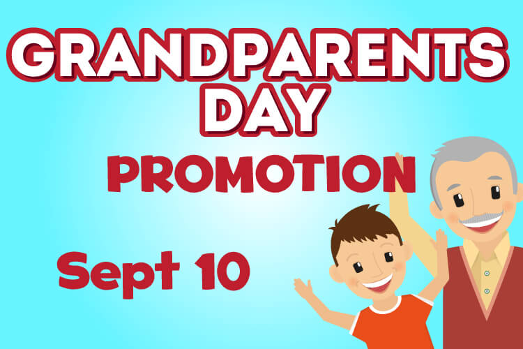 Grandparents Day 2017 Image free download