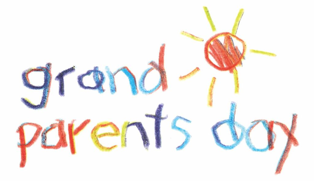 Grandparents Day 2017 Wallpaper free download