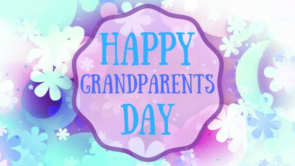 Grandparents Day 2017 Wallpapers