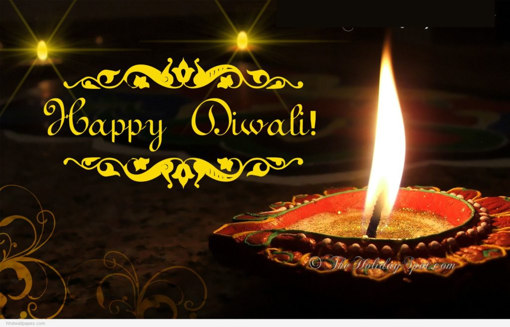 Happy Diwali 2021 Image