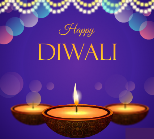 Happy Diwali 2021 Image for Facebook