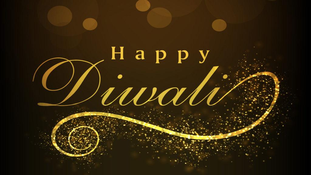 Happy Diwali 2018 Wallpaper for desktop