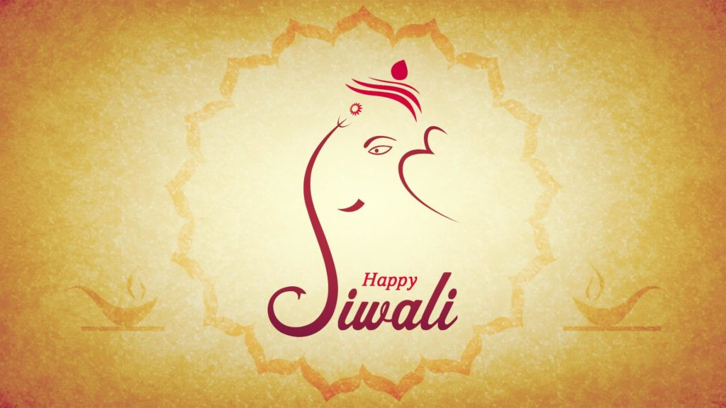 Happy Diwali 2018 Wallpaper free download