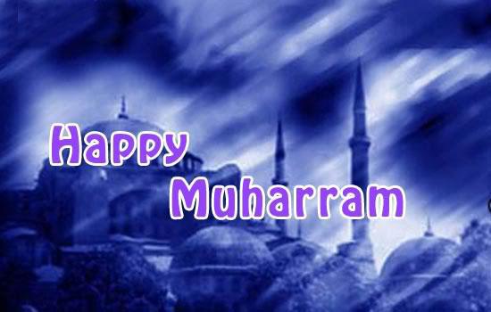 Happy Muharram 2018 Pics