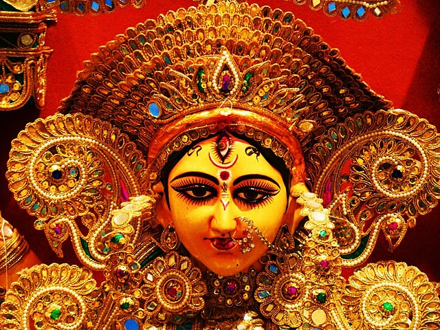 Maa Durga Puja 2019 Image for Facebook
