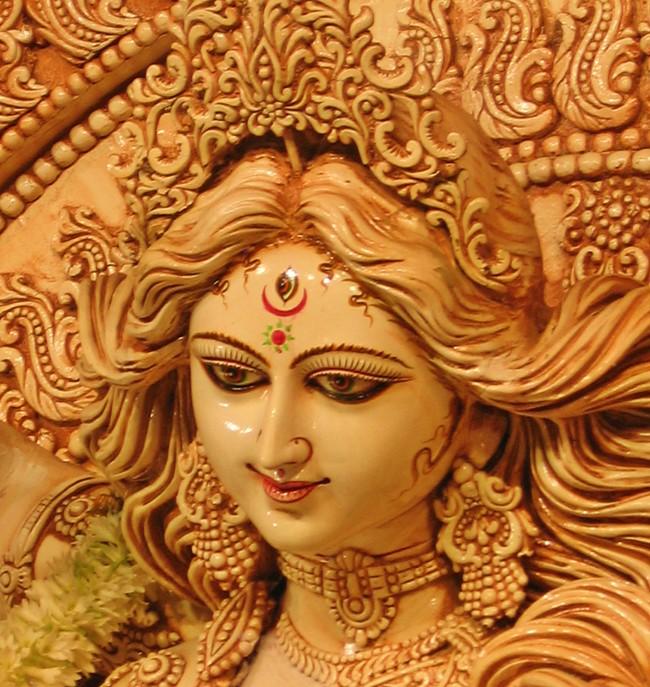 Maa Durga Puja 2017 Whatsapp DP
