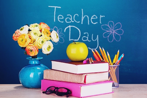 Teachers Day 2017 Wishes