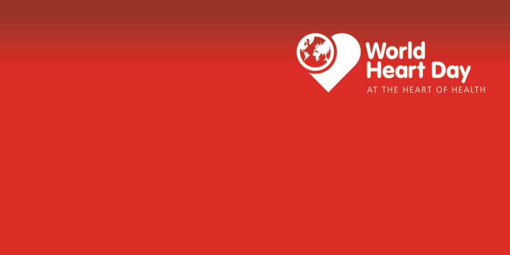 World Heart Day 2017 Banners