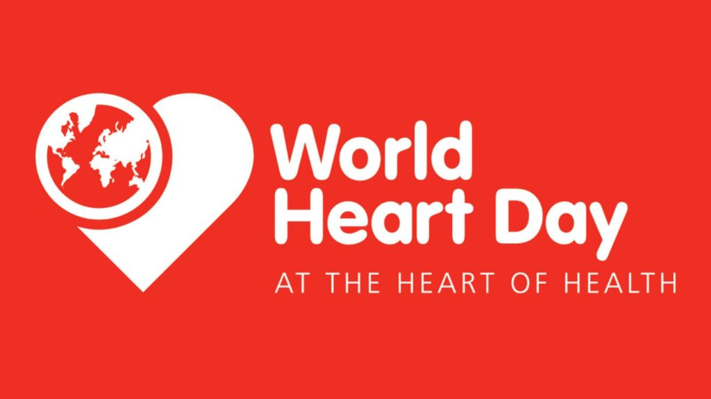 World Heart Day 2017 HD Image
