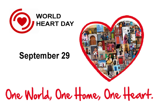 World Heart Day 2017 Photo