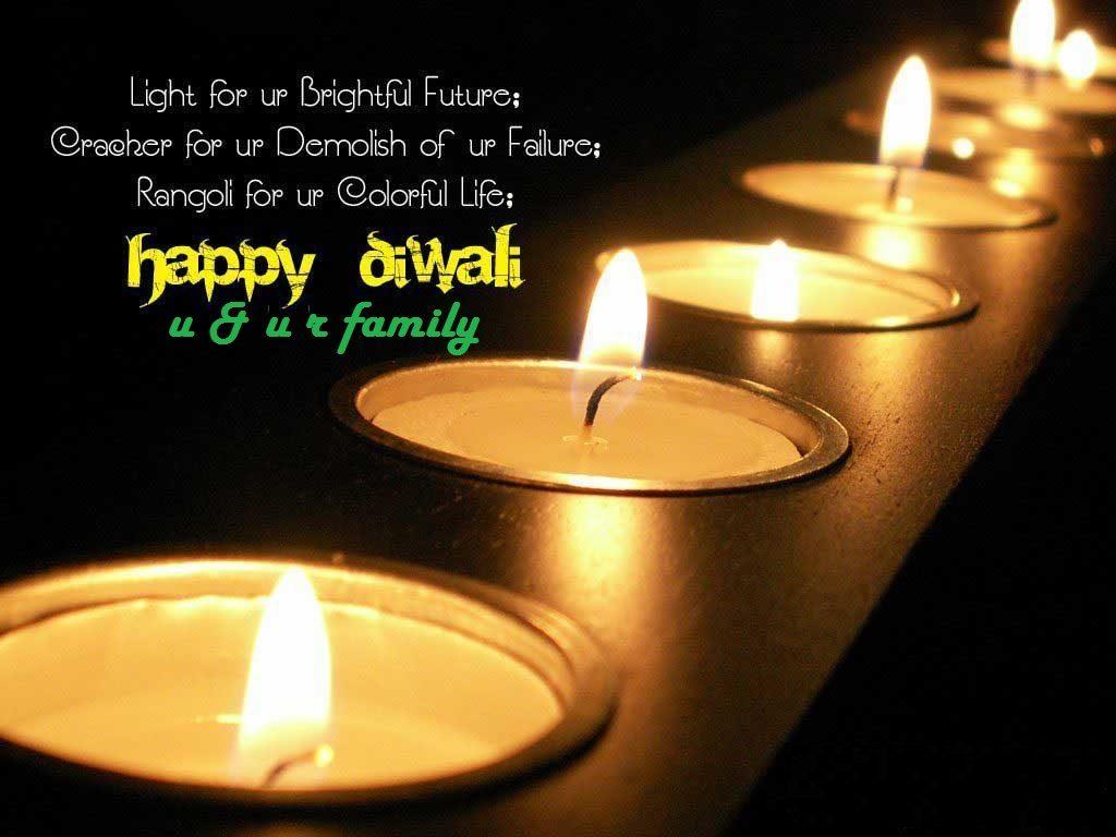 Deepavali Diya for Whatsapp DP