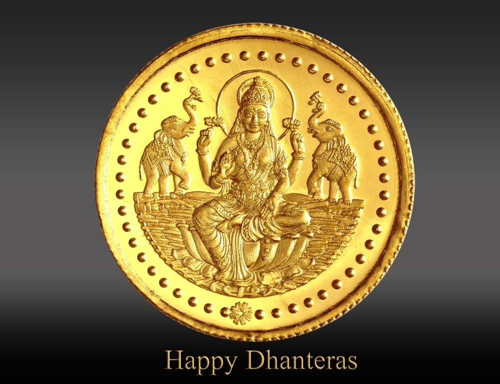 Dhanteras 2018 Wallpapers