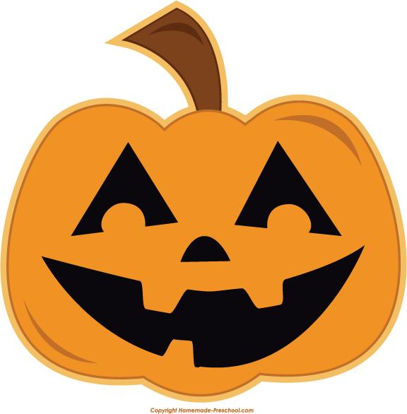 Free Halloween Clipart 2018