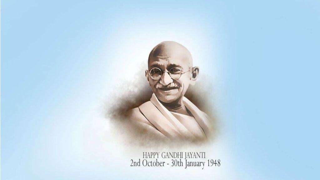 Gandhi Jayanti 2021 HD Photos