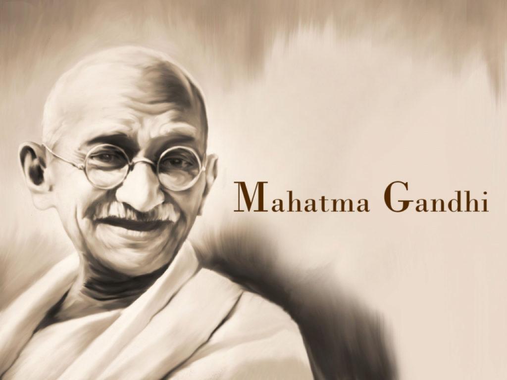 Gandhi Jayanti 2021 Photo