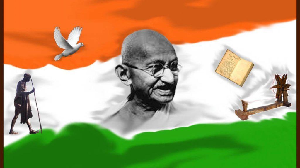 Gandhi Jayanti 2021 Wallpapers
