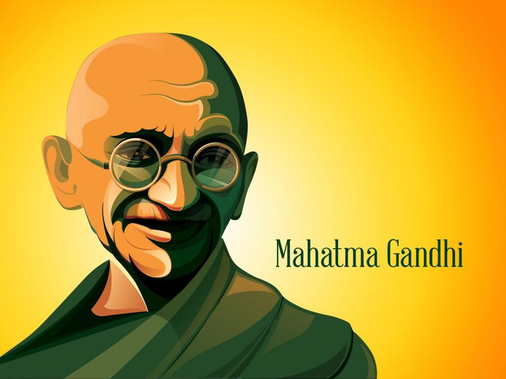 Gandhi Jayanti 2021 Whatsapp Profile