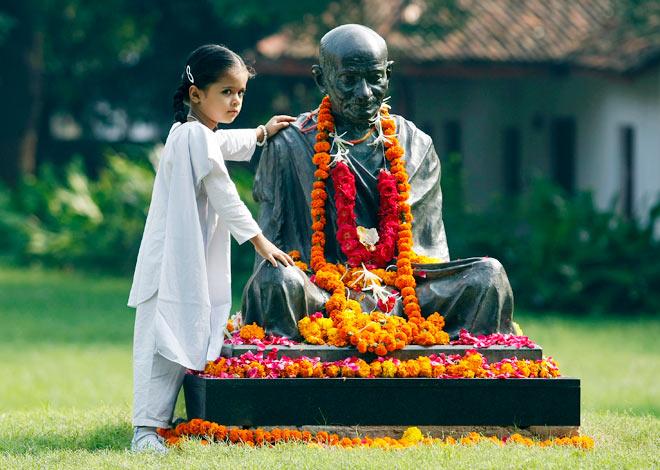 Gandhi Jayanti Profile