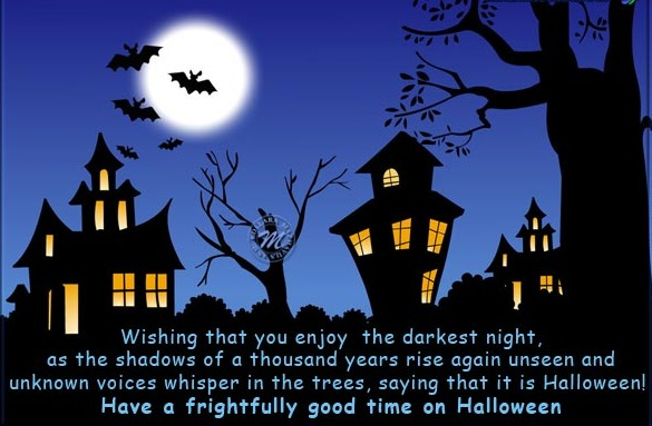 Halloween greeting cards ecards free download 2018 halloween 2018 greeting card with sayings m4hsunfo