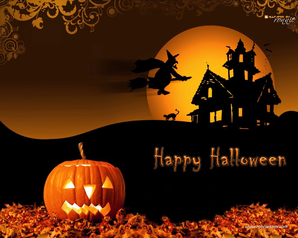 Halloween HD Picture