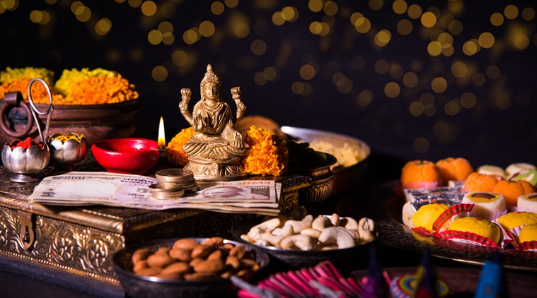 Happy Dhanteras 2018 HD Photo