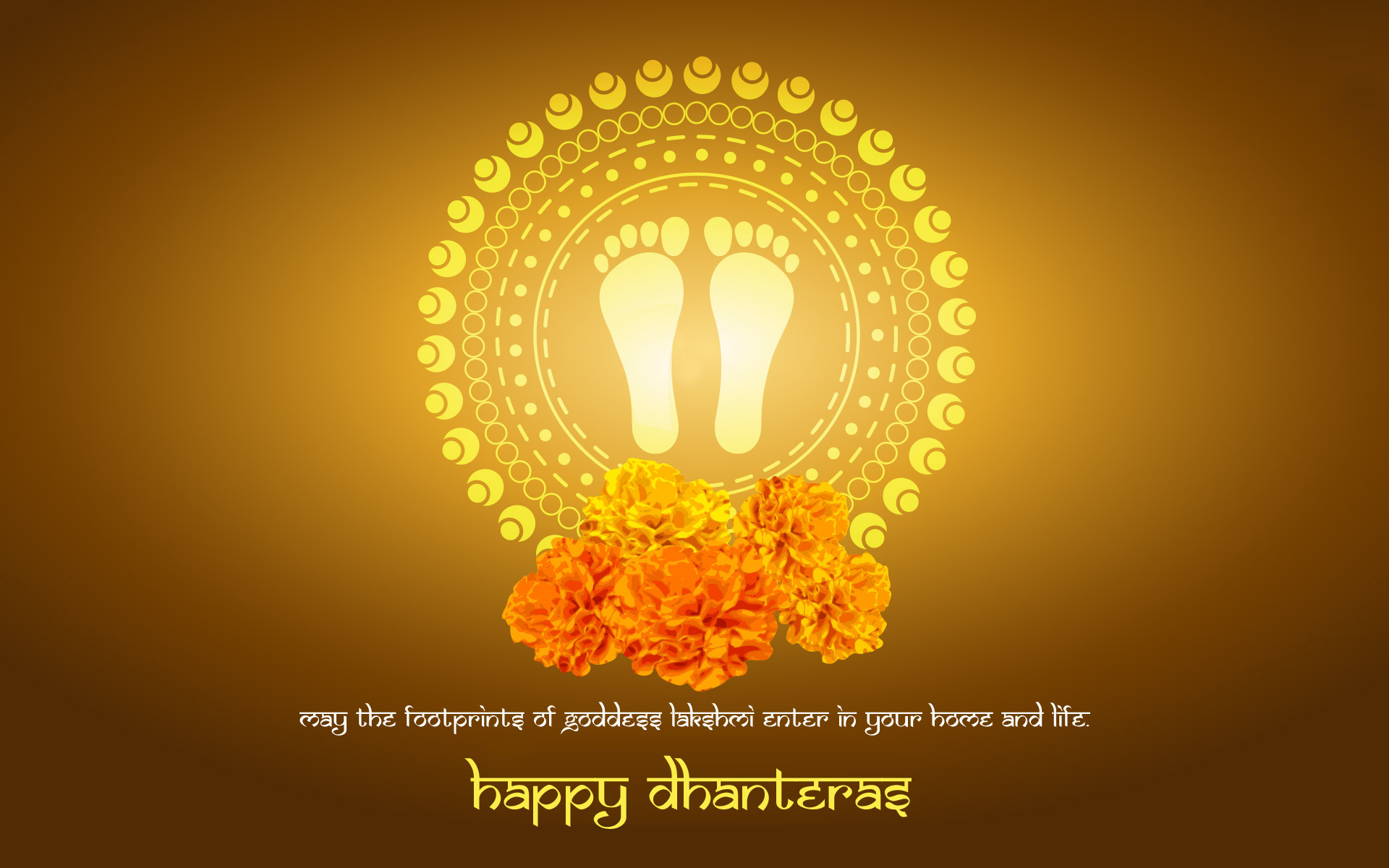 Happy Diwali And Dhanteras Wallpapers: Happy Dhanteras Images, GIF, HD Wallpapers, 3D Pics