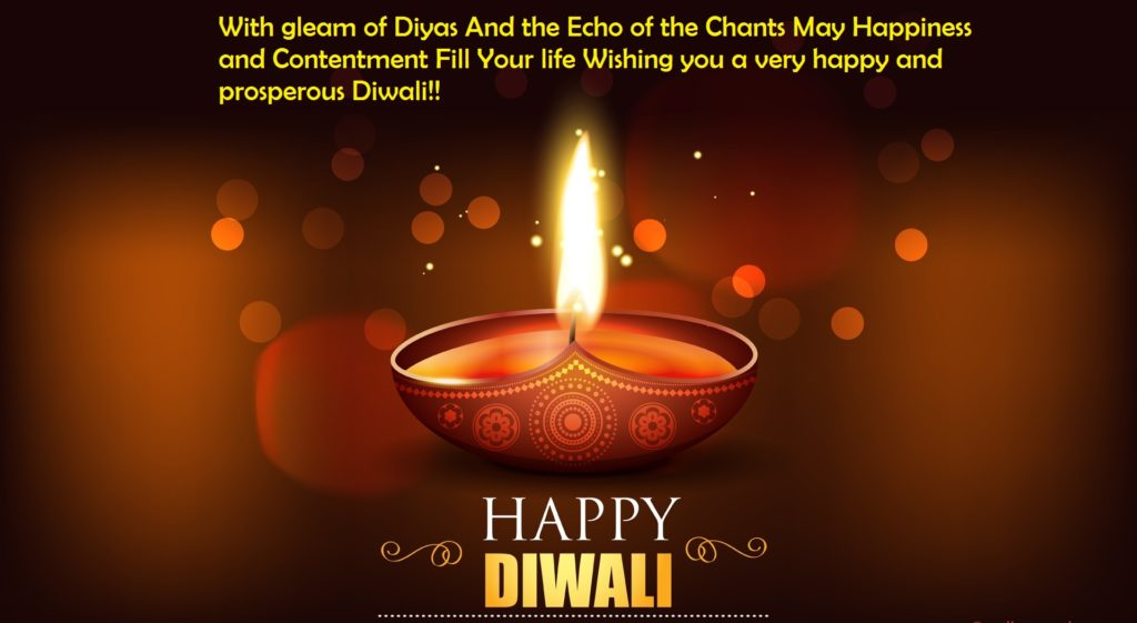 Happy Diwali 2018 Ecards