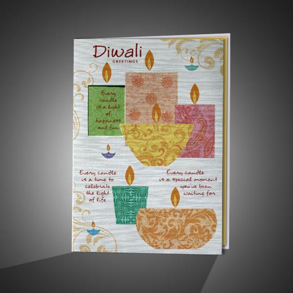 Happy Diwali 2021 Gift Card for Crush
