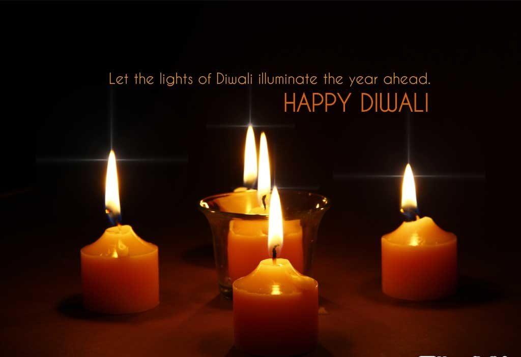 Happy Diwali 2021 Printable Gift Card