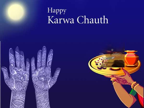 Karwa Chauth 2018 HD Pics