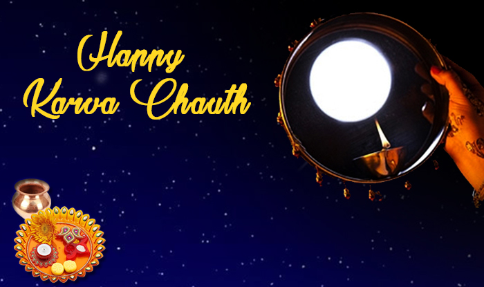 Karwa Chauth 2018 Pictures
