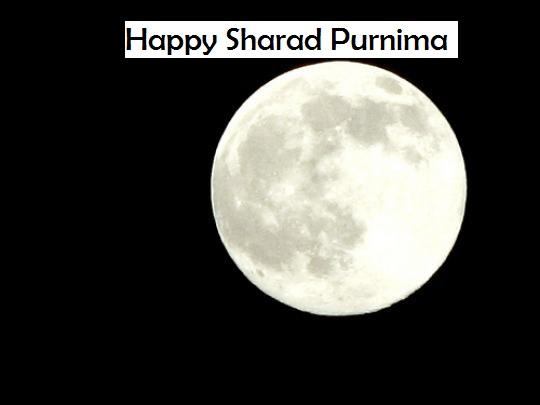 Sharad Purnima 2017 Images