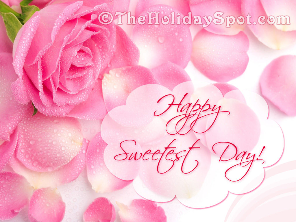 Sweetest Day 2018 Image