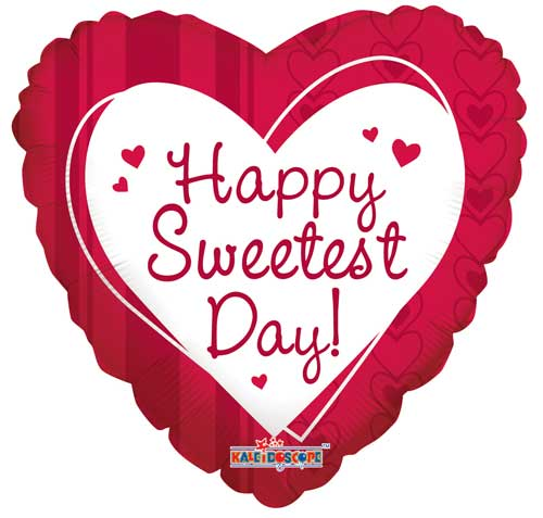 Sweetest Day DP