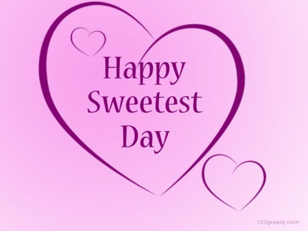 Sweetest Day Images