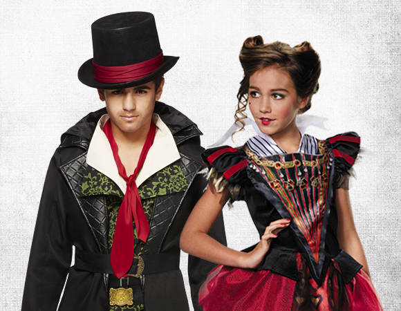 Creative Costume Ideas: Halloween Costumes For Adults And Kids, Easy Halloween