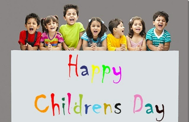 Children's Day 2019 HD Photos