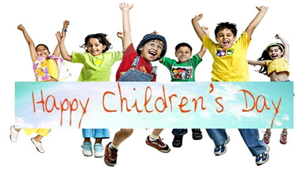 Children's Day 2019 HD Pics