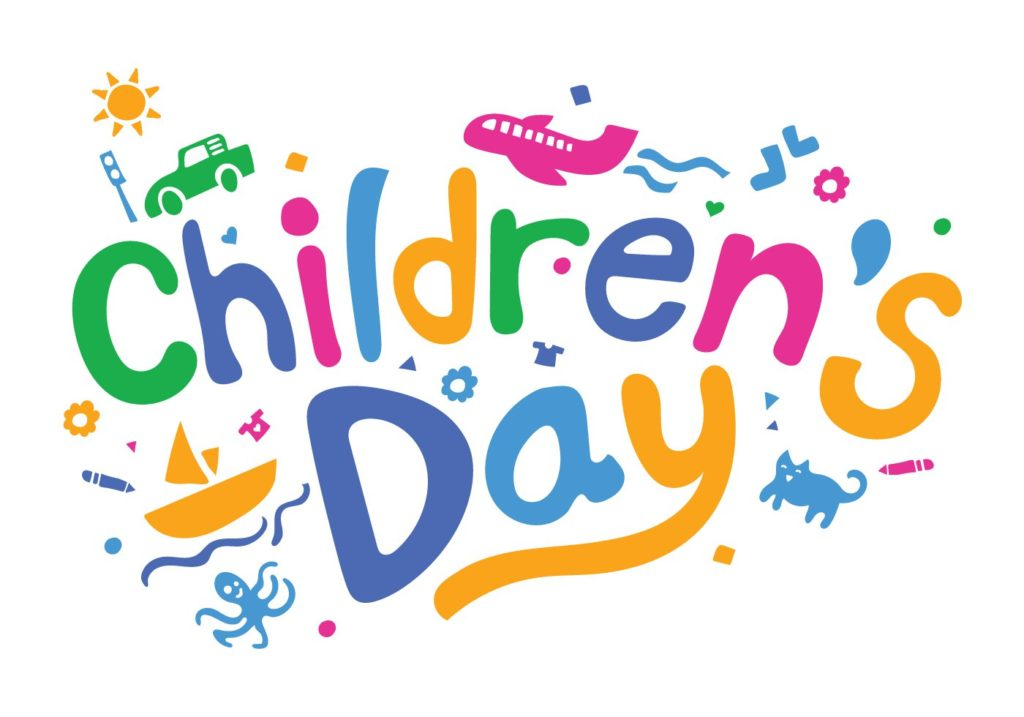 Children's Day 2019 HD Wallpapers