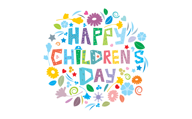 Children's Day 2019 Images