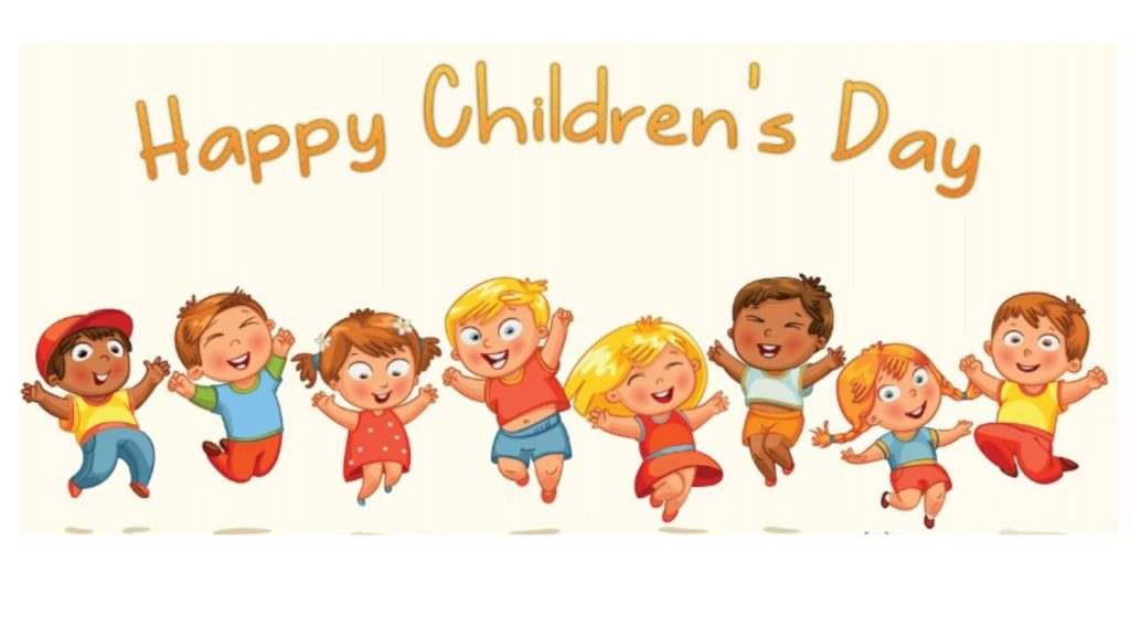 Children's Day 2019 Photos