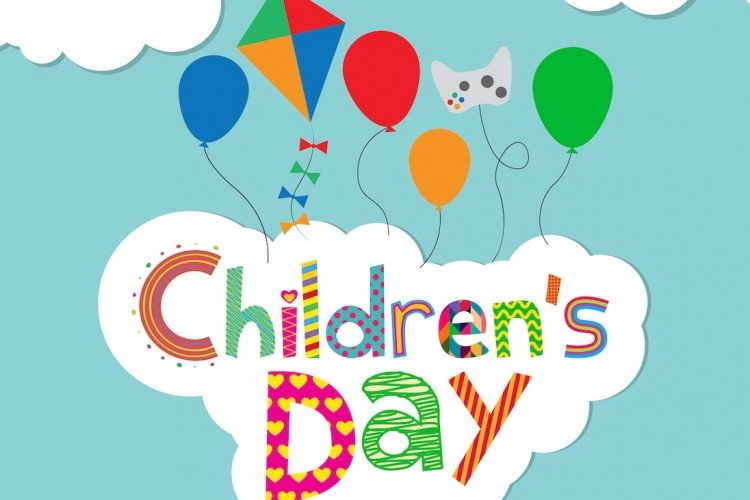 Children's Day 2019 Pics