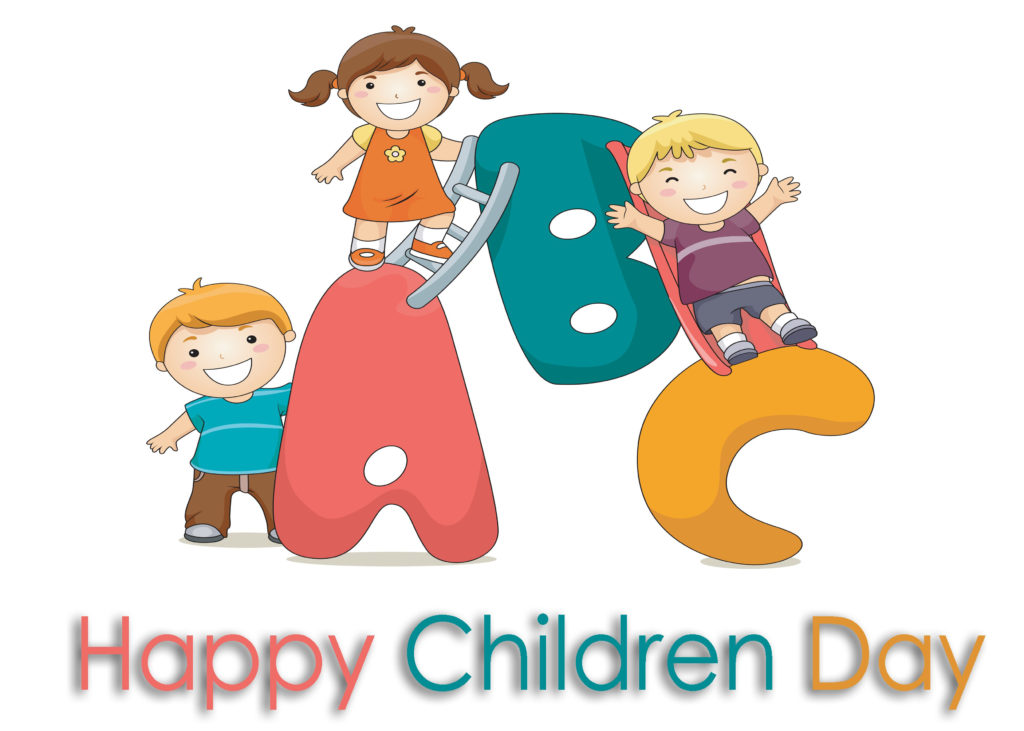 Children's Day 2019 Wallpapers