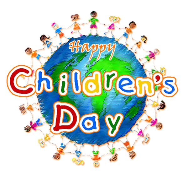 Children's Day 2019 Whatsapp DP