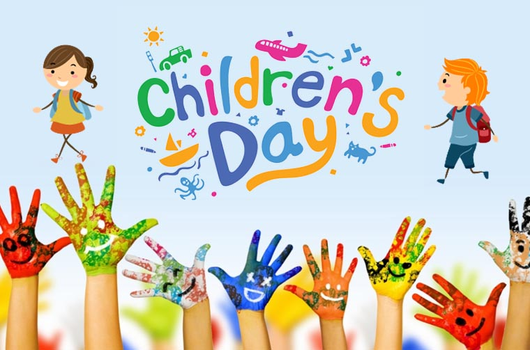 Children's Day Image