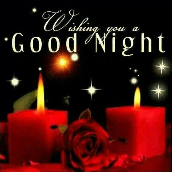 Good Night DP for Whatsapp